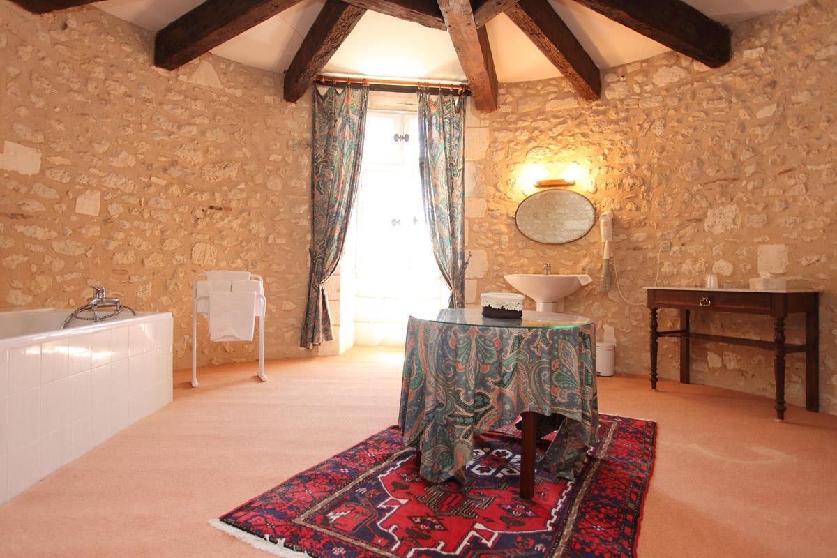 Demeure D Antan Périgueux suites et chambres conforts - hotel brantome périgueux en