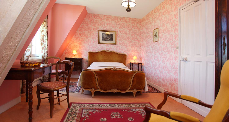 Demeure D Antan Périgueux chambres classiques - hotel brantome périgueux en dordogne